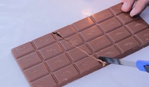 chocolate cardioprotector